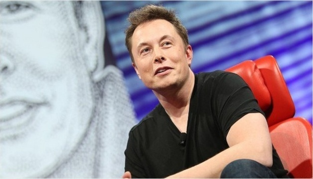 Elon Musk | Crédits photo -- Asa Mathat
