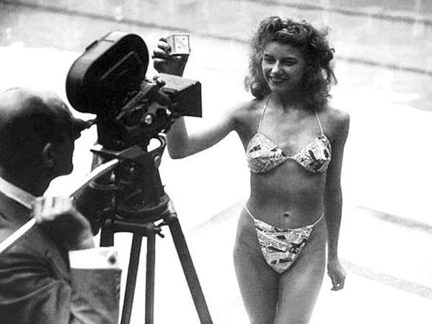 Le Bikini atomise les plages
