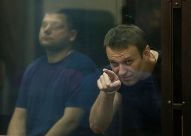Crédit Photo - AP Photo / Dmitry Lovetsky