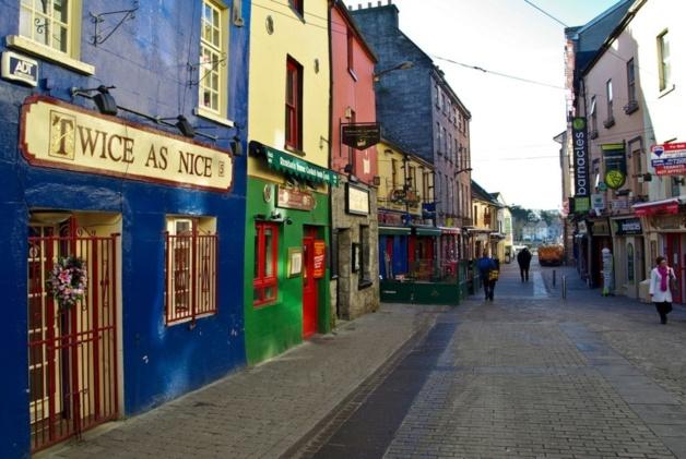Galway | Credits -- Rejflinger
