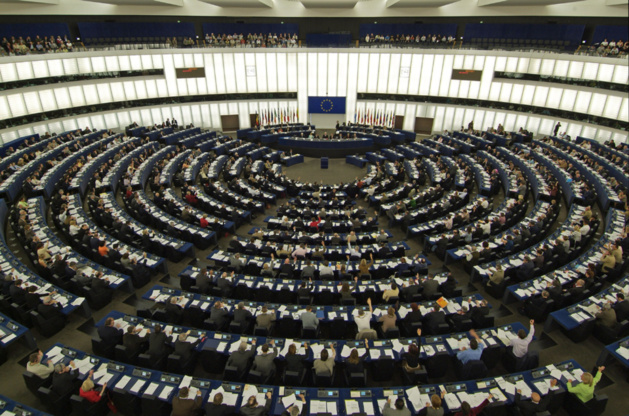 Parlement européen | DR