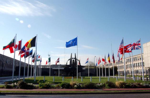 Siège de l'OTAN | DR