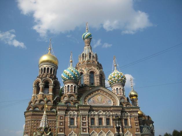 Eglise Saint Sauveur | Crédits photo -- orichan.canalblog.com