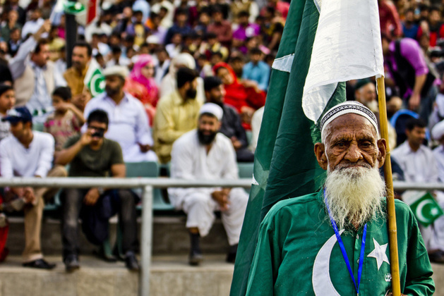 Independence Day in Pakistan | Crédits -- imitaz333/Flickr