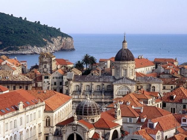 Dubrovnik   Crédits photo -- Istockphotos
