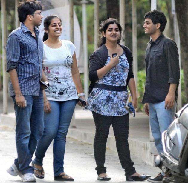 Crédits photo -- Vedhan M/The Hindu