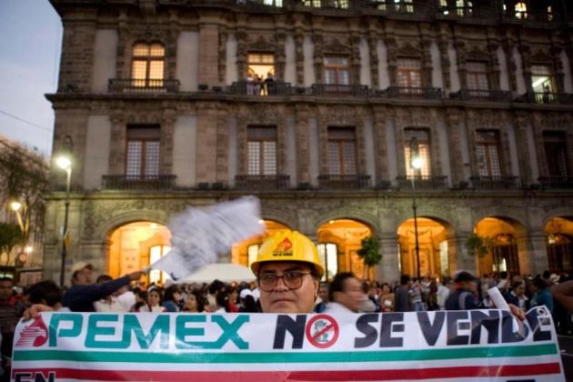 Crédits photo -- Alexandre Meneghini/AP