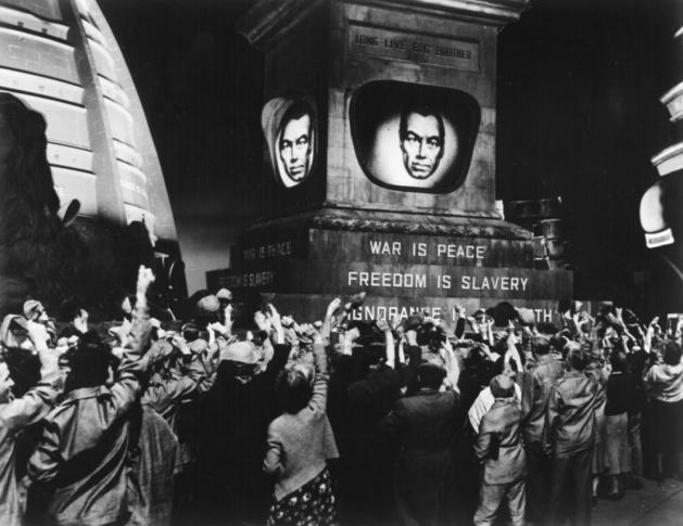 Photo extraite du film 1984