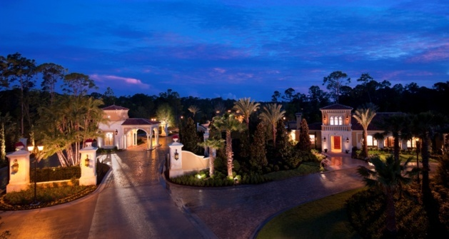 Gated Communities The American Dream Behind Walls