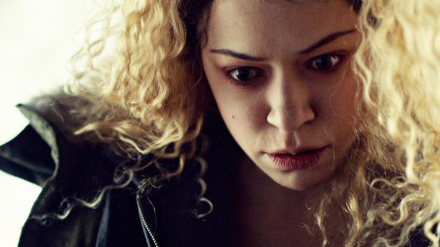 Orphan Black, Tatiana Maslany clone son talent