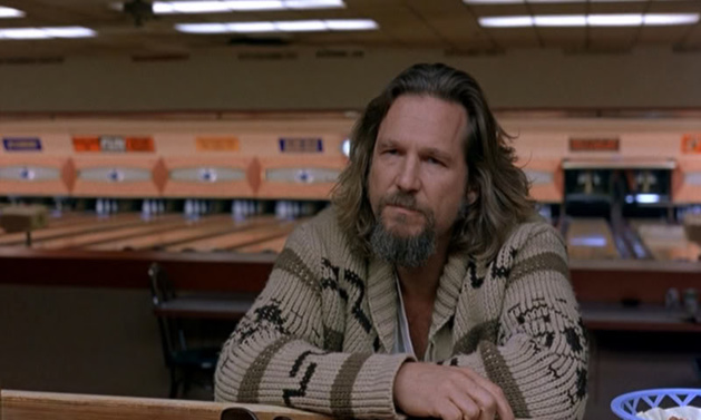 Jeff Bridges | Photo extraite du film The Big Lebowski