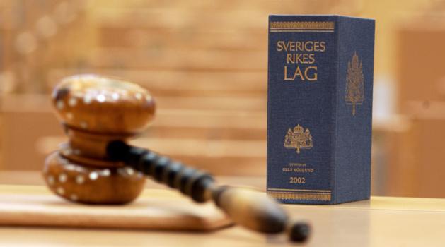 Crédit photo --- Göran Segeholm / riksdagen.se