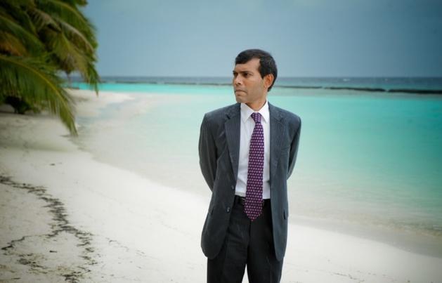 Crédits photo -- Mauroof Khaleel/Presidency Maldives