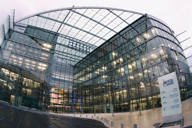 Campus biotech de Genève |  DR