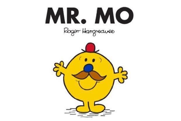 Movember : une moustache au service de la bonne cause