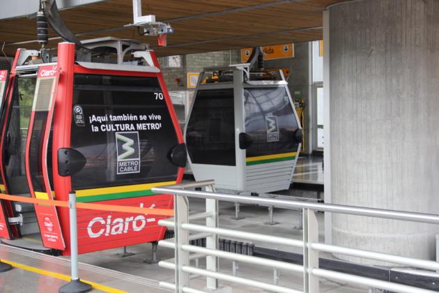 Medellin : l'investissement public pour lutter contre la criminalité