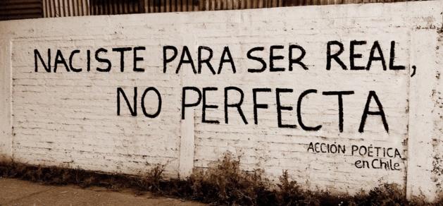 Acción Poética au Chili   Crédits Photo -- DR