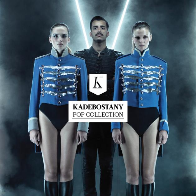 En partance pour la Kadebostany !