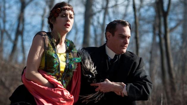 Image extraite du film
