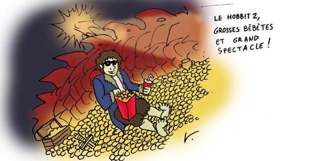 Crédits -- Baptiste Vassy