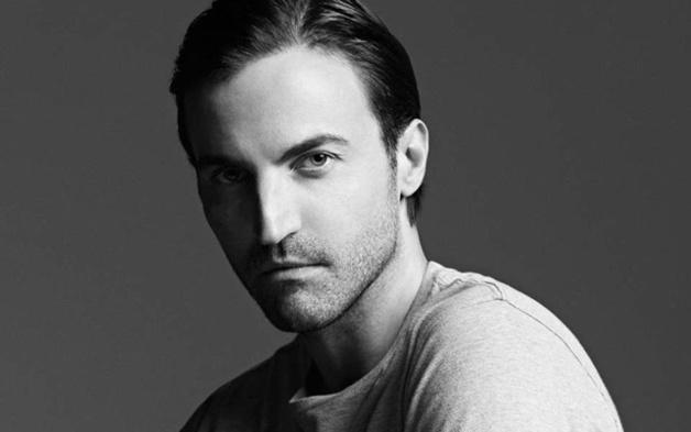 Nicolas Guesquière | DPA