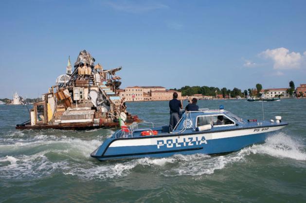 Biennale de Venise, 2009 | Crédits photo -- www.galerielj.com