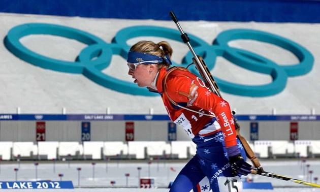 Sotchi 2014, le biathlon russe dans la tourmente