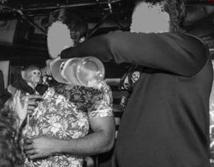 Incident du night-club Murooj Rotana Vanity, Dubaï | DR/réseaux sociaux