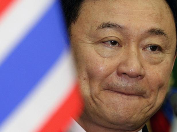 Thaksin shinawatra | © Reuters