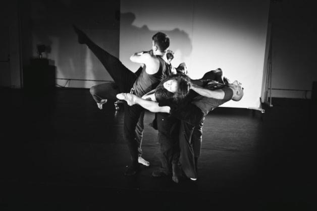 L.A Dance Project | Crédits Photo: Benjamin Millepied