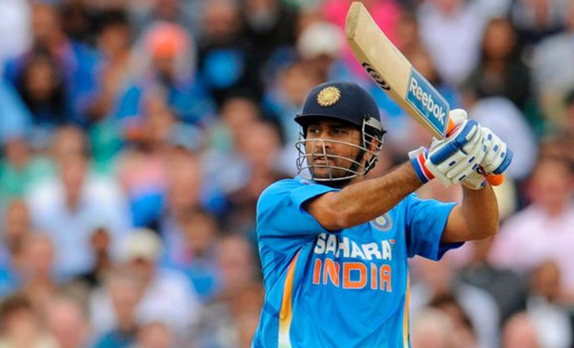MS Dhoni | Crédits photo -- Reuters