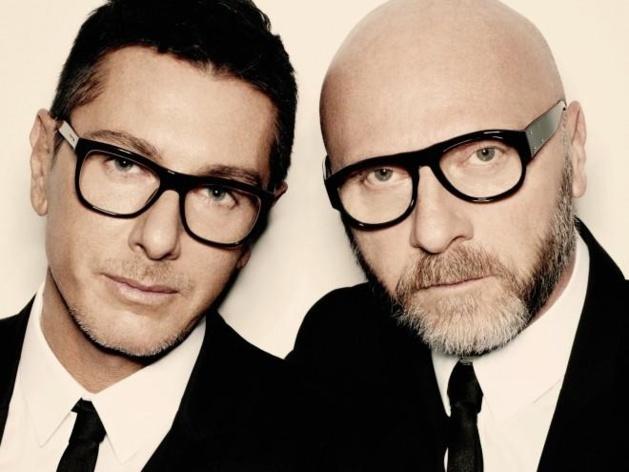 Domenico Dolce et Stefano Gabbana | Source : www.ilfattoquotidiano.it
