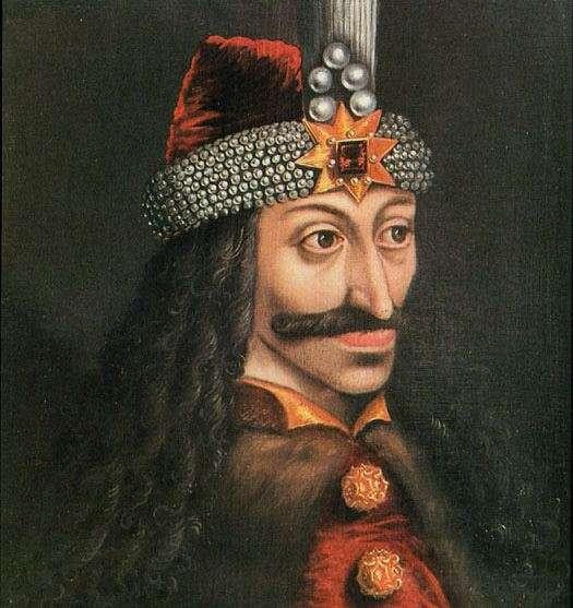 Vlad Tepes. Crédit DR