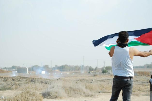 Crédit ISM Gaza