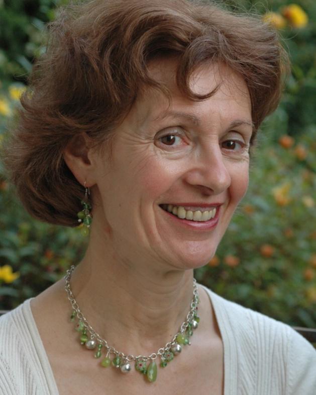 Brigitte Mercier Fichaux est diététicienne à Cesson Sévigné et ex-professeur de Physique-Chimie - Crédit DR
