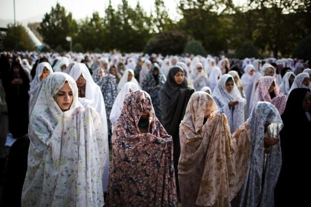 ¿ Atendados con ácido en Irán : promulgados por la ley ?