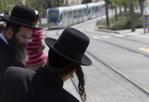 Crédit Ronen Zvulun / Reuters