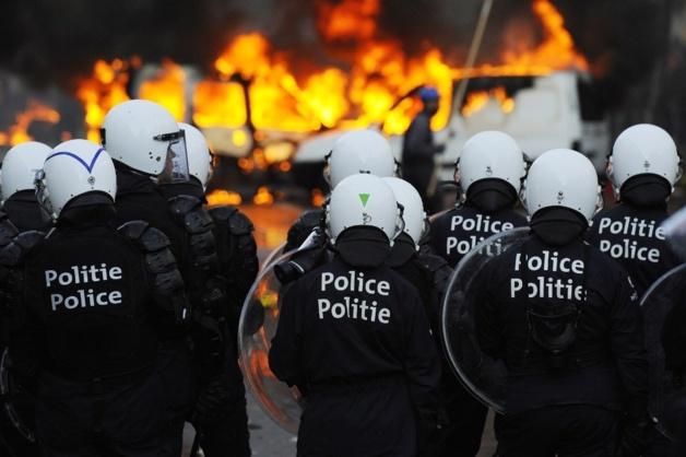 Crédit AFP