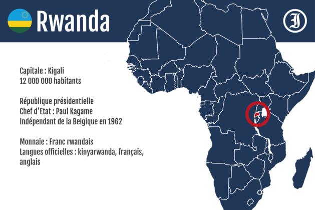21ème commémoration du génocide rwandais
