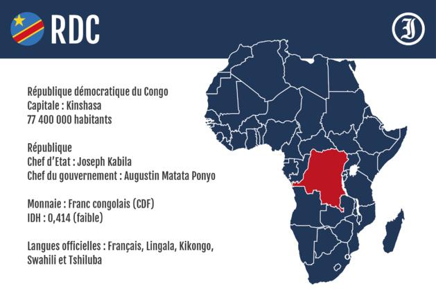 RDC : des militants de la Lucha arrêtés à Goma