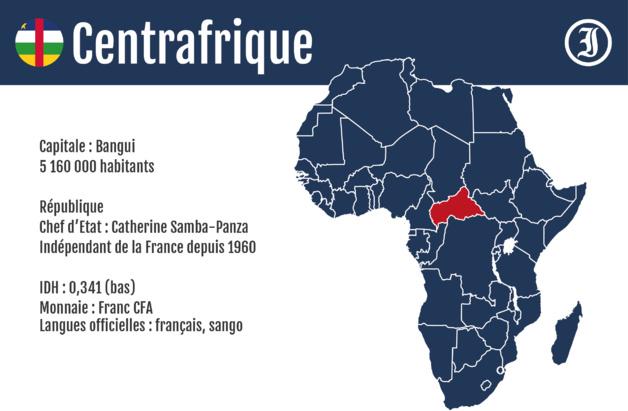 Centrafrique : réconciliation entre Michel Djotodia et François Bozizé