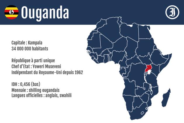 L'Ouganda forme des étudiants contre les shebab