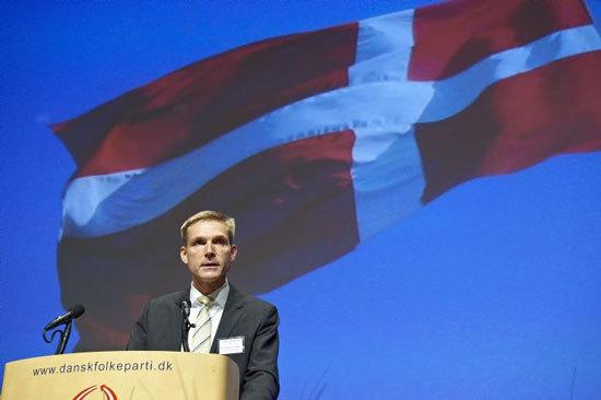 Kristian Thulesen Dahl - Crédit : DR
