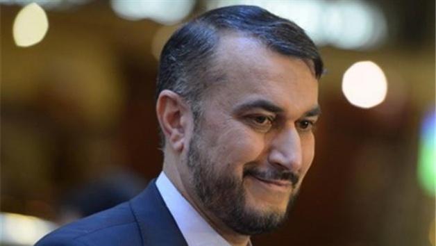 Hossein Amir-Abdollahian, chargé des Affaires arabes et africaines - Crédit DR