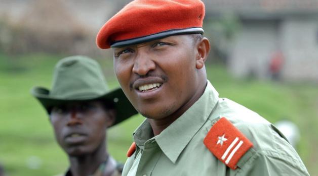 Bosco Ntaganda - Crédit : DR