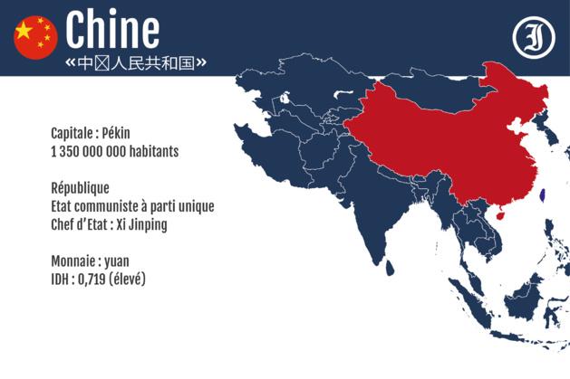 Chine : interdiction de ramadan pour les Ouïghours