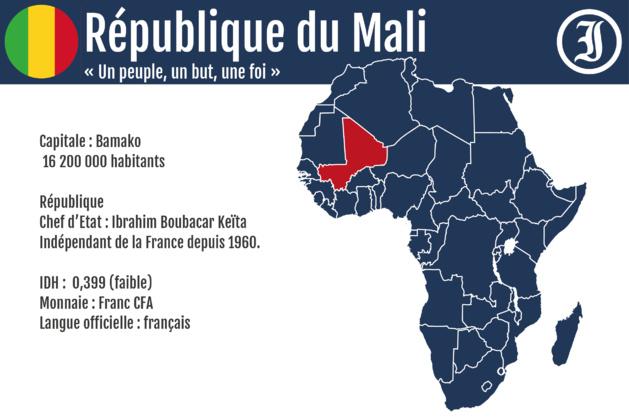 Mali : Ansar Dine revendique l'attaque