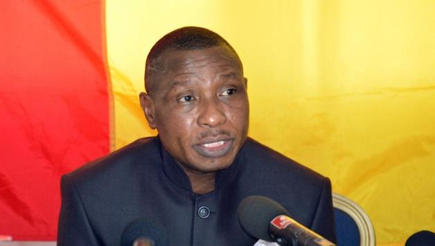Guinée : l'ex-chef de la junte inculpé pour le massacre du stade de Conakry