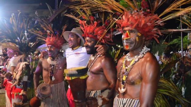 Crédit : Heidi Yieng Kow, Polynésie 1ère