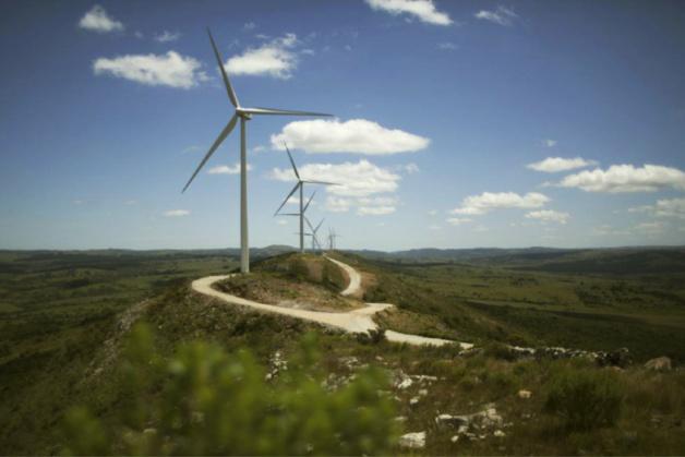 Uruguai, em direção da independência energética